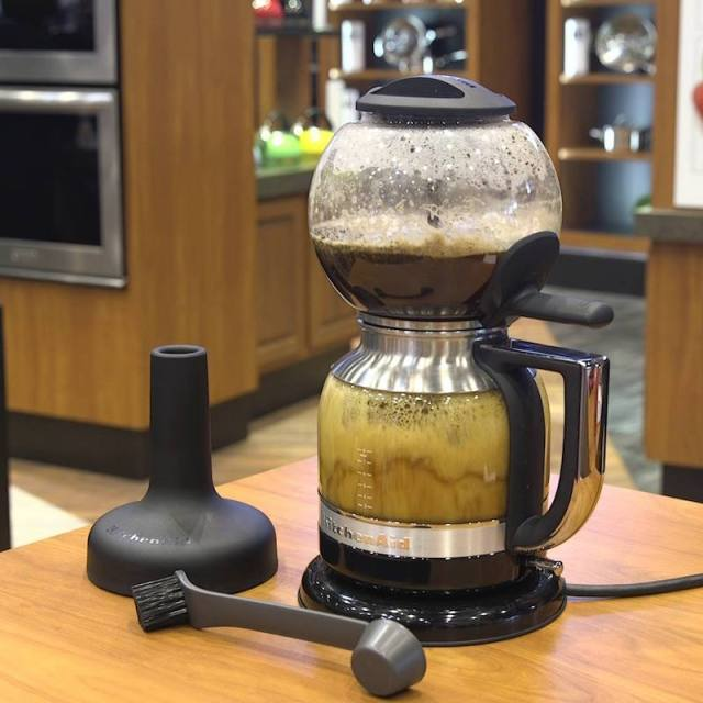 KitchenAid Siphon Coffee Brewer_3