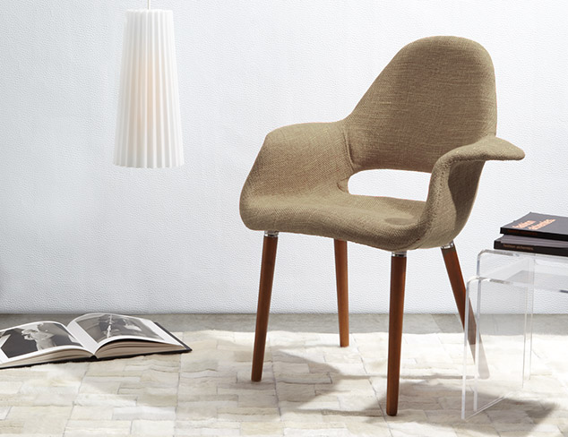 Mid-Century Inspiration: Furniture at MYHABIT