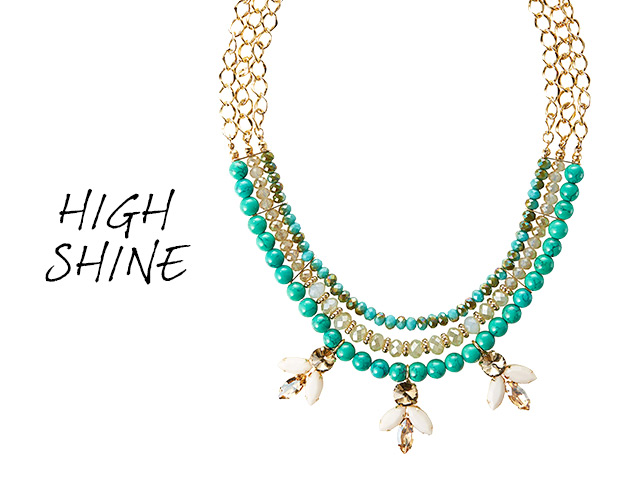 Modern Romance: Jewelry at MYHABIT