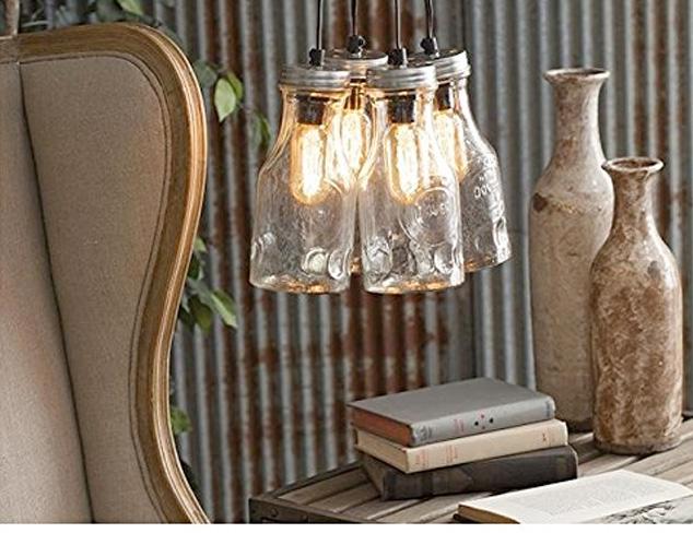 New Markdowns: Furniture, Rugs & Lighting at MYHABIT