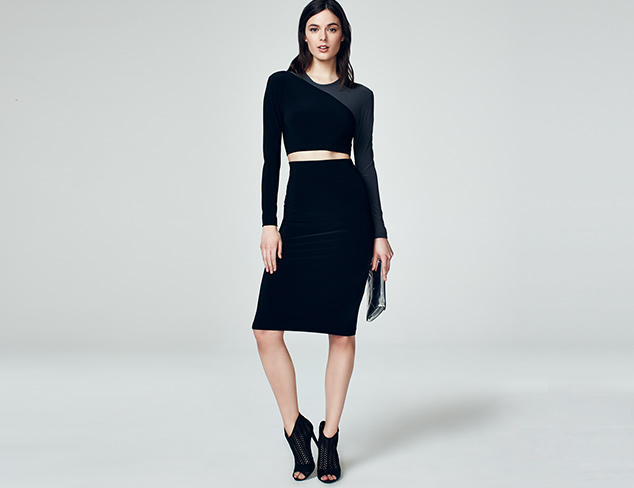 Night Out: Party Dresses at MYHABIT