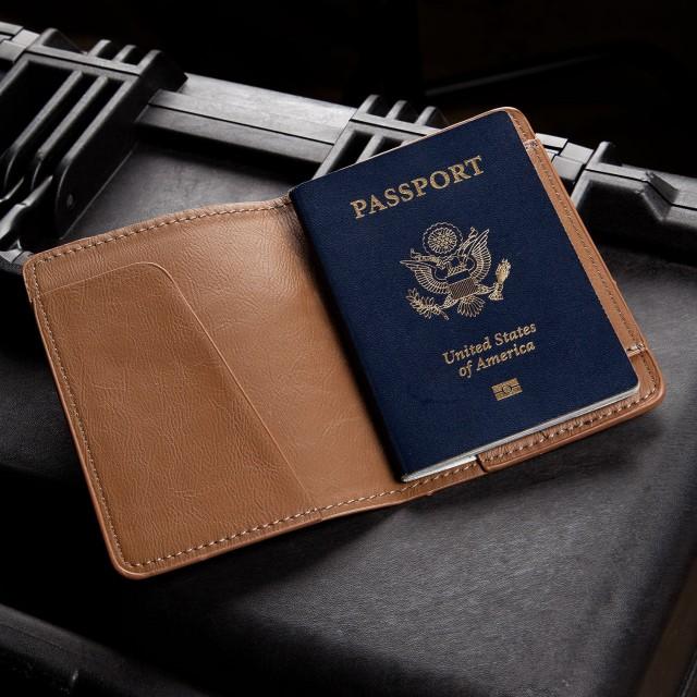 Nomad Passport Holder