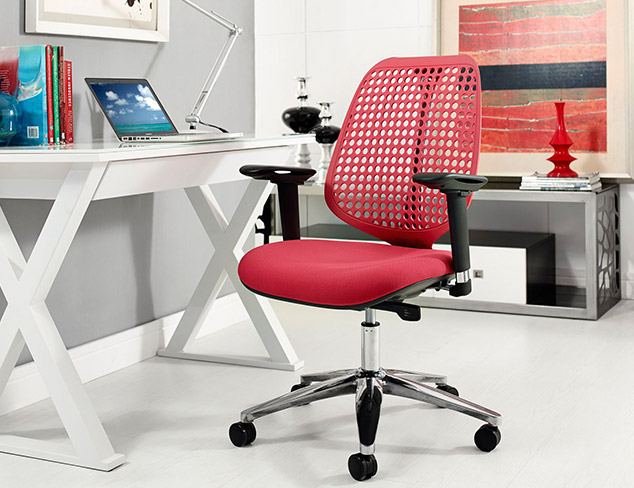 Office Chairs at MYHABIT