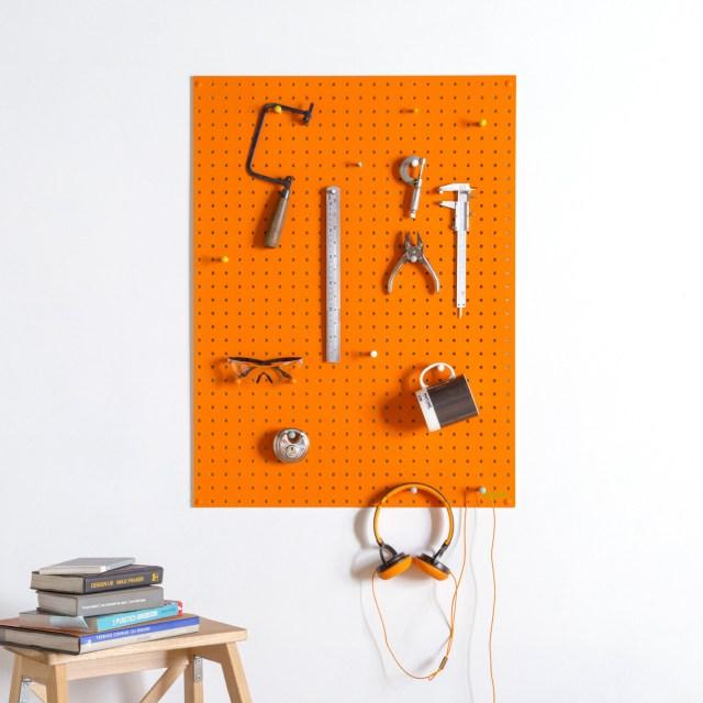 Block Designs Peg Board