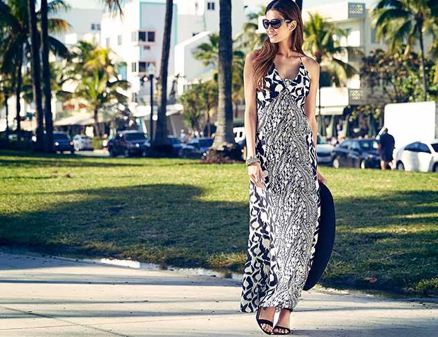 Resort Ready: Dresses & More at MYHABIT