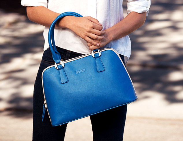 SUSU Handbags at MYHABIT