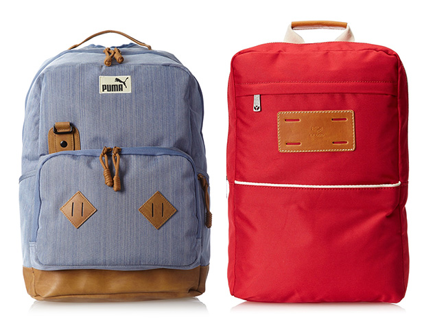 Spring Staples: Backpacks at MYHABIT