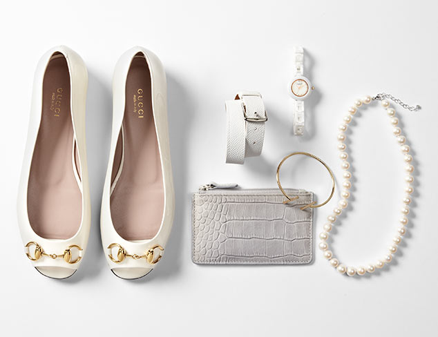 Spring's Most Wanted: Minimalist Accessories at MYHABIT