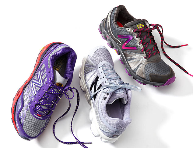 Sprint into Spring: Athletic Shoes at MYHABIT