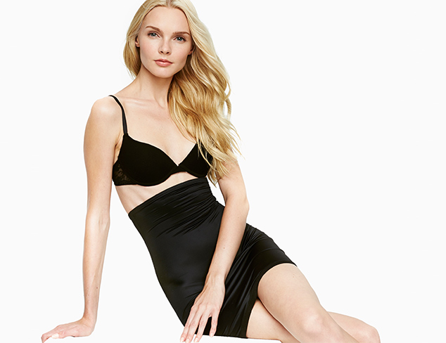Stock Up: Intimates & Sleepwear Basics at MYHABIT