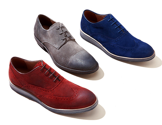 Style Spotlight: The Oxford at MYHABIT