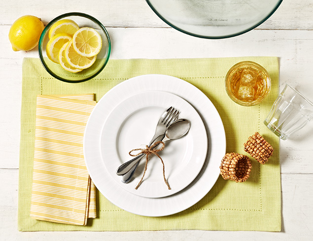 Sunday Funday: Set For Brunch & Picnic Perfection at MYHABIT