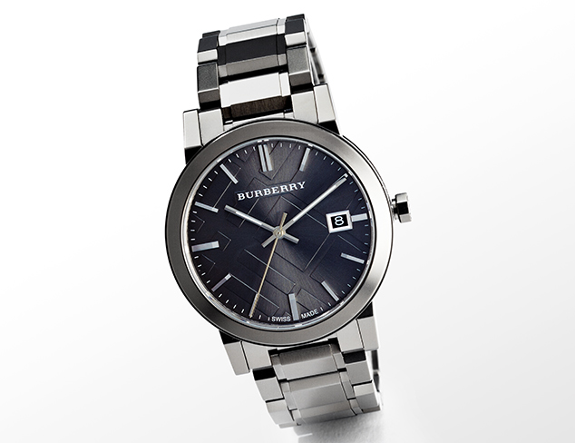 The Modern Gentleman: Watches at MYHABIT
