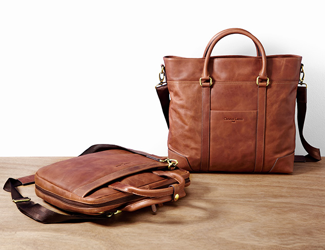 The Perfect Bag feat. Maker & Company at MYHABIT