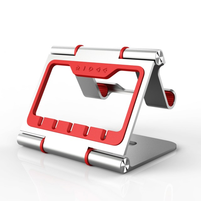 The Ridge Stand Lightweight Laptop Stand