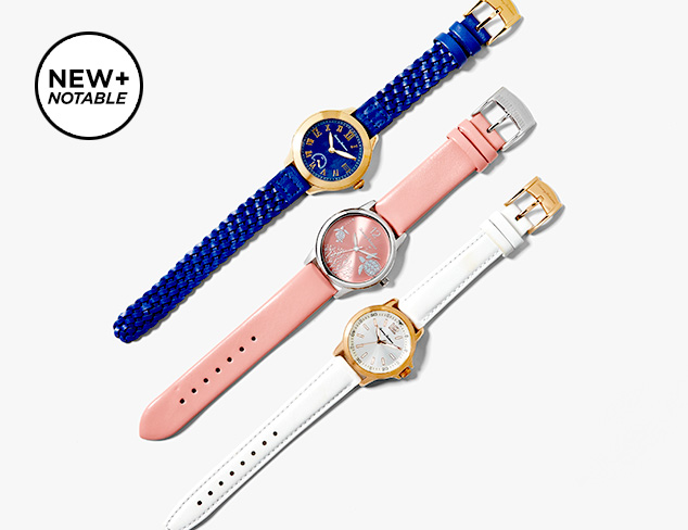 Tommy Bahama Watches at MYHABIT