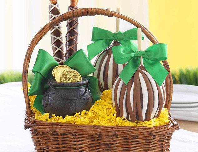 Treats for St. Patrick's Day at MYHABIT