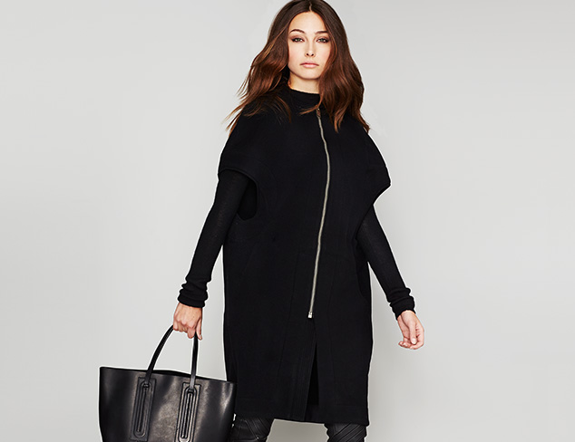 Up to 80% Off: Designer Jackets & Outerwear at MYHABIT