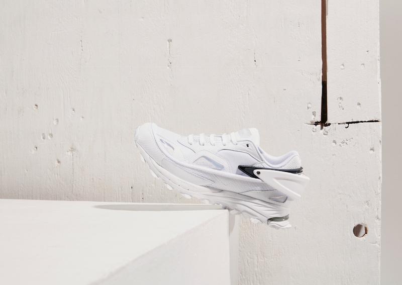 adidas x Raf Simons Response Trail Sneakers