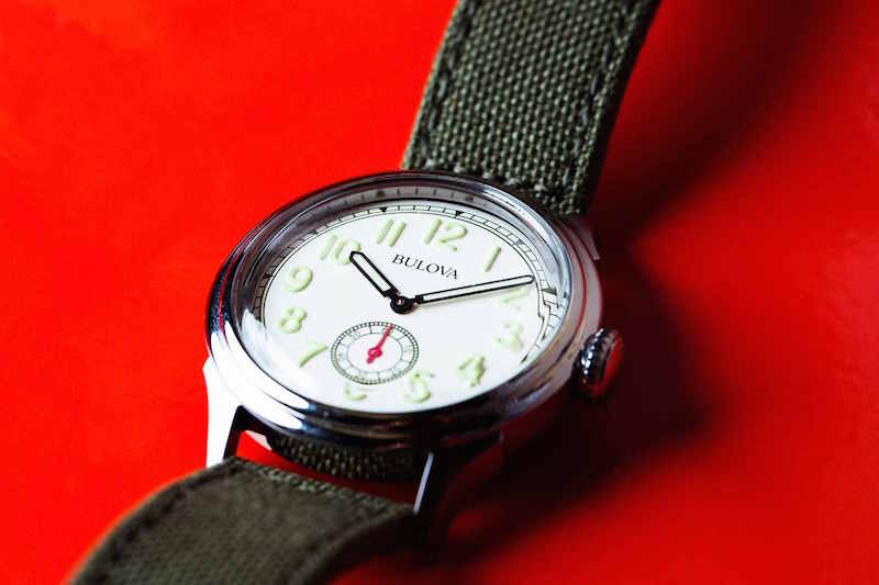 Bulova For J.Crew Air Warden Watch_1