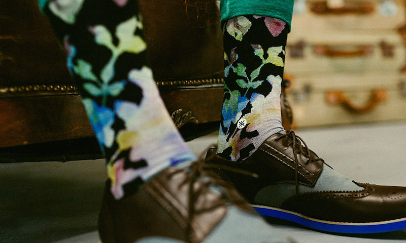 Dwyane Wade & Stance Socks Collection_1