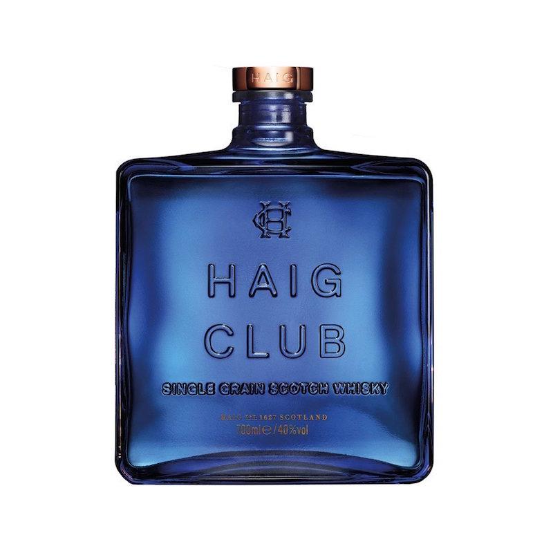 Haig Club Single Grain Whisky_3