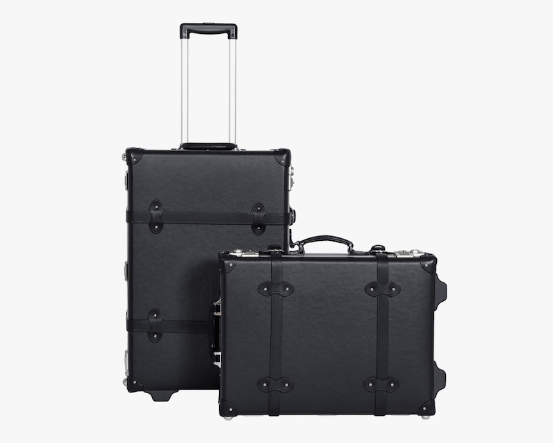 Reiss x Steamline Luggage Handmade Capsule Travel Collection_3