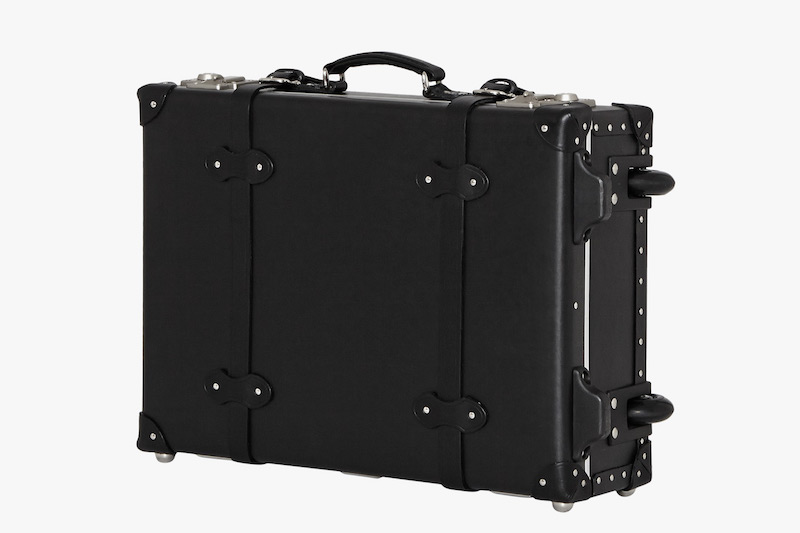 Reiss x Steamline Luggage Handmade Capsule Travel Collection_6