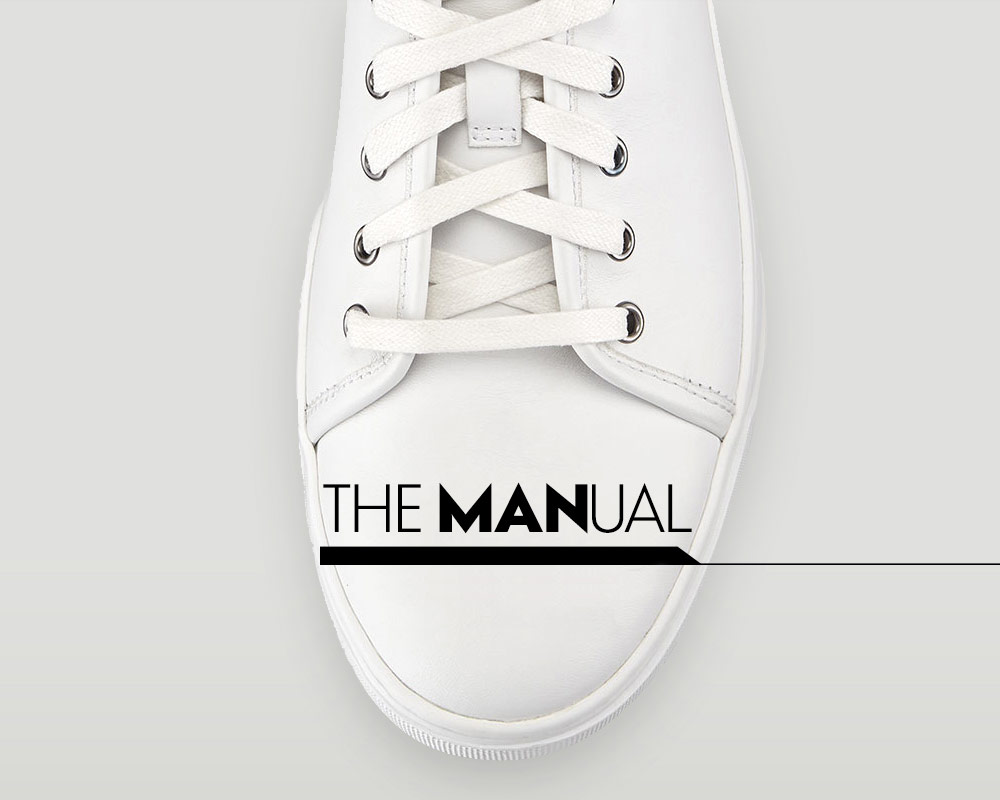 The MANual: Occasion Dressing Trend