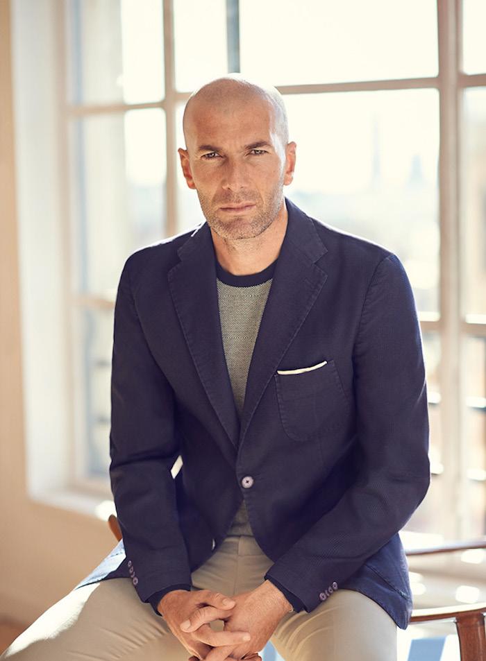 Zidane for MANGO Man Spring Summer 2015_10