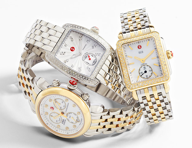 Almost Gone: Watches at MYHABIT