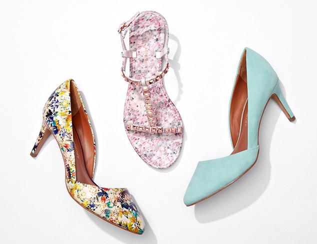 Best Bets: Footwear at MYHABIT