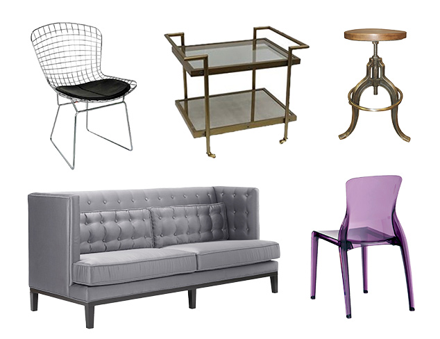 Best of Furniture at MYHABIT