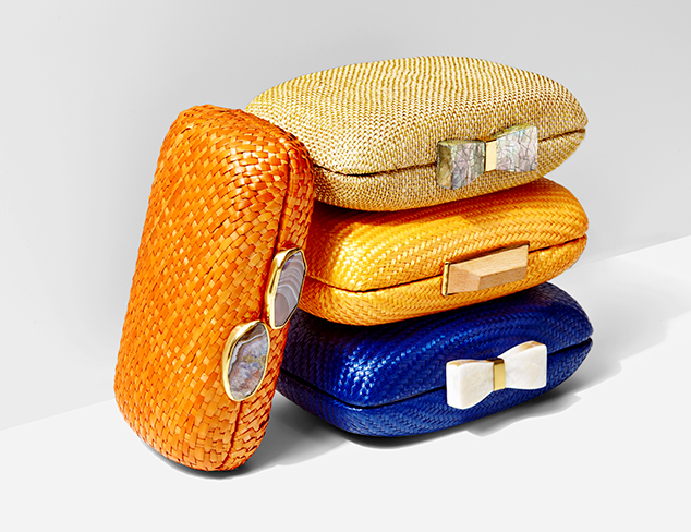 Clutches for Special Occasions at MYHABIT