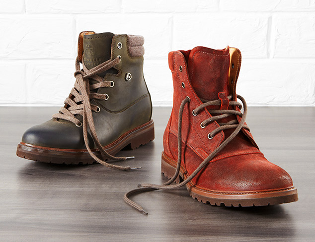 Complete Your Outfit: Boots at MYHABIT