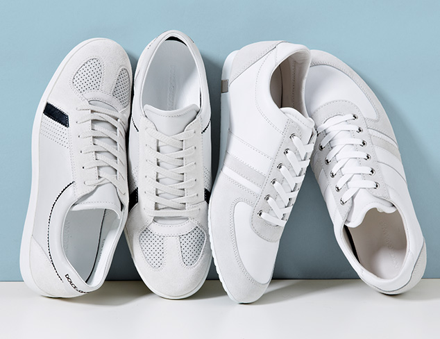 Designer Approved: Sneakers at MYHABIT
