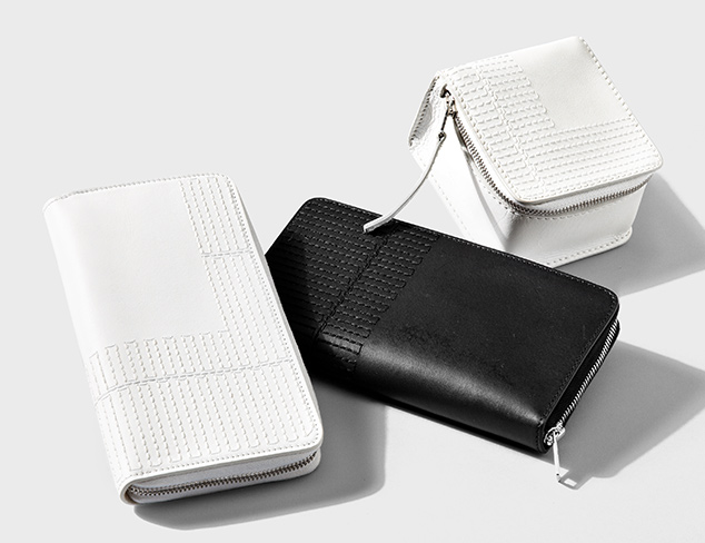Designer Wallets & Pouches feat. Rick Owens at MYHABIT