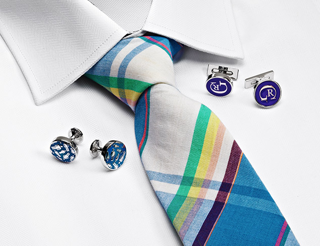 Dress for the Derby: Neckwear & More at MYHABIT