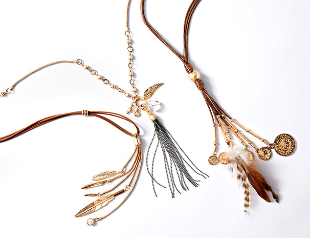 Festival Style: Jewelry at MYHABIT