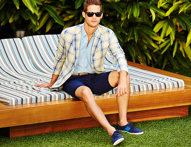 GANT Rugger & More Spring Styles at MYHABIT