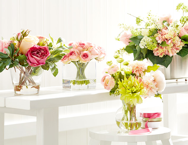 Gifts for Mom: Everlasting Flowers at MYHABIT