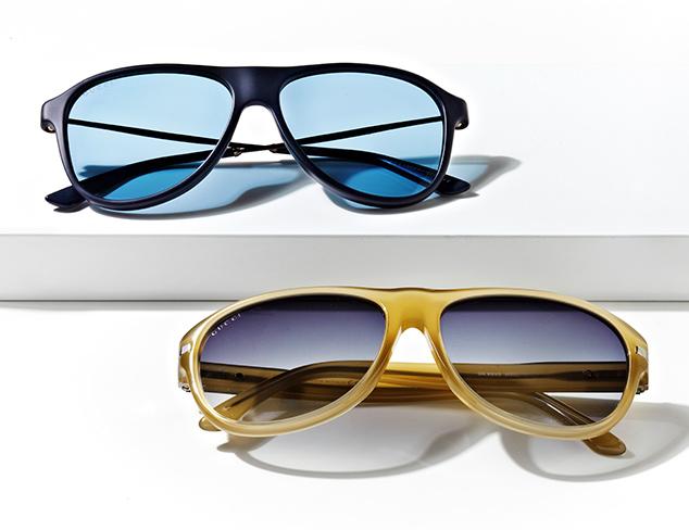 Gucci Uomo Sunglasses at MYHABIT