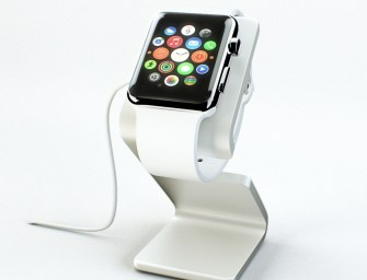 HEDock by HEDocks: Apple Watch Dock & Charging Stand