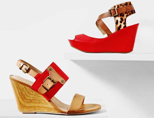 Kenneth Cole Footwear at MYHABIT