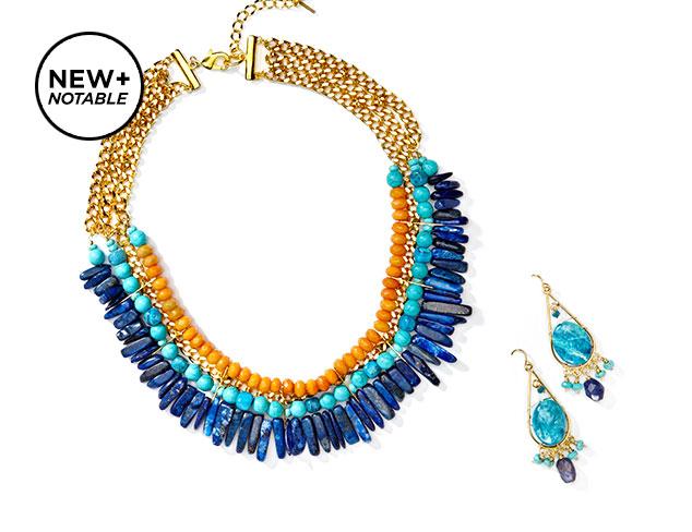 MINU Jewels at MYHABIT