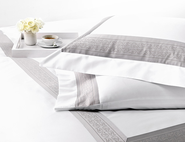 Made In Italy: Dea Bedding at MYHABIT