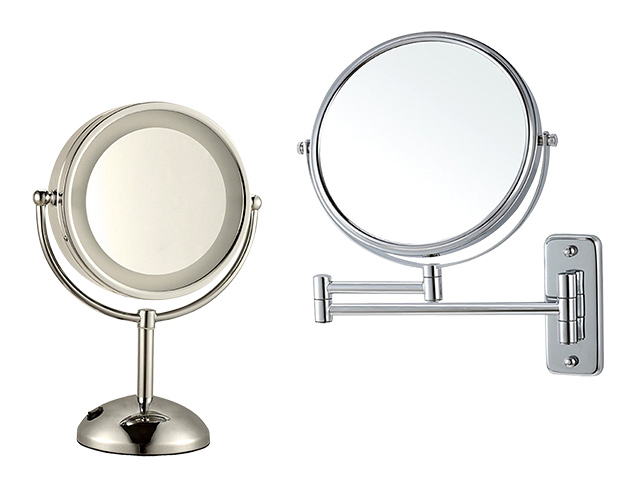 Mirrors by Nameeks at MYHABIT