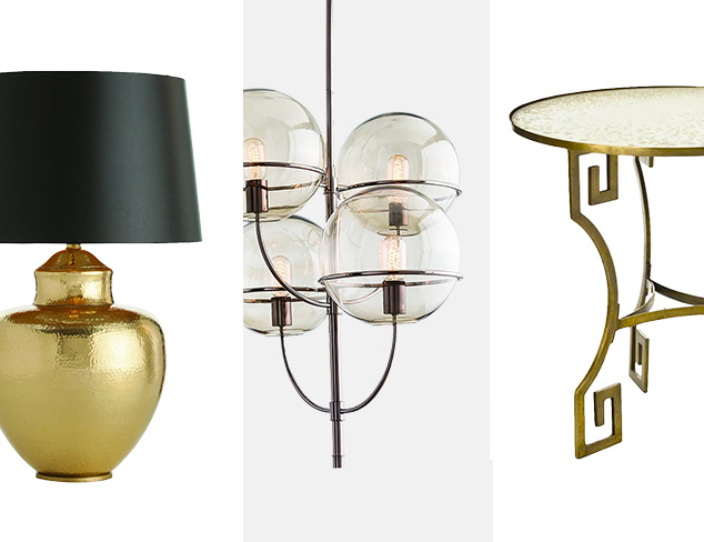 New Arrivals: Arteriors Home at MYHABIT