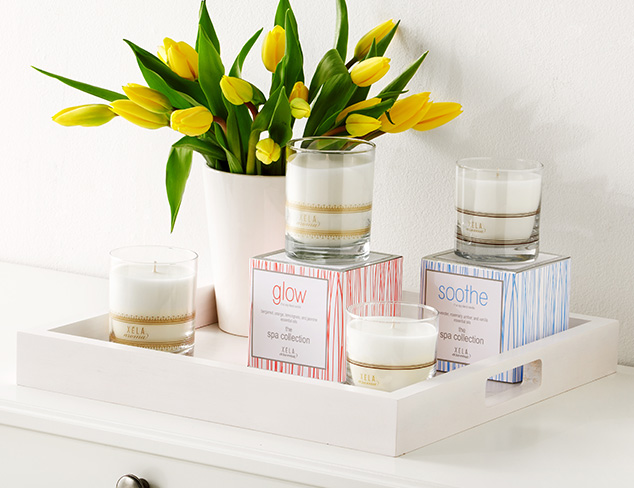 New Arrivals: Xela Aroma Home Fragrance at MYHABIT
