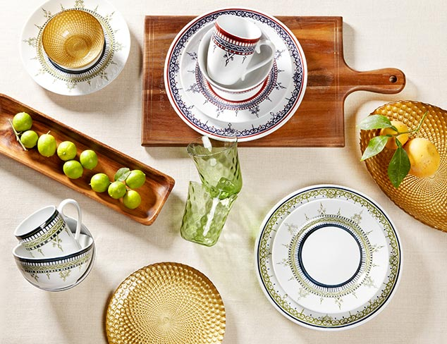 New Markdowns: Up to 70% Off Kitchen & Tabletop at MYHABIT